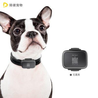 陪彼宠物定位器 狗狗定位器智能追踪器 狗gps定位狗外出装备