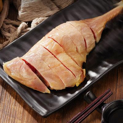 年货腊鸡全腿自然风干腌制特色腊味咸香农家特产腊肉全鸡腿