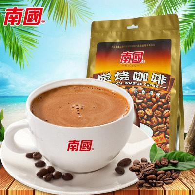 【耘凡兔296】海南特产 南国炭烧咖啡340g 香浓饮品咖啡