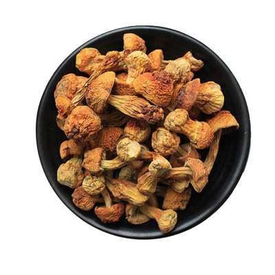 姬松茸干货松茸菌云南特产 松茸菇 巴西菇蘑菇 干货精选500g包邮【优品】