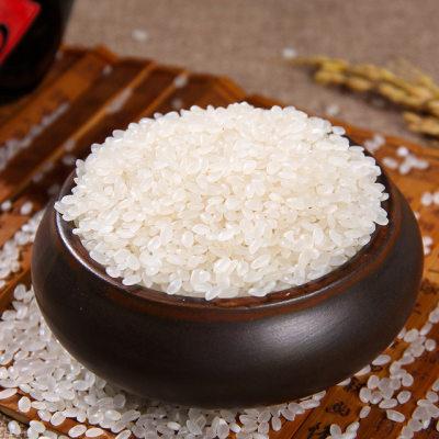 【耘凡兔082】东北大米5kg圆粒珍珠米新米黑龙江大米10斤