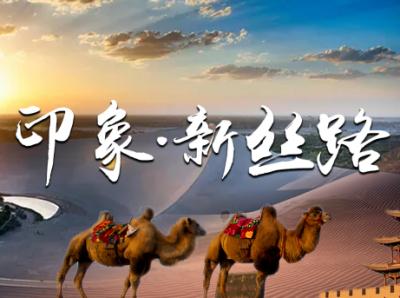 青海甘肃8日游