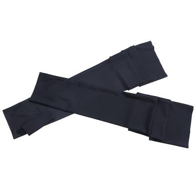 玖慕防晒冰丝袖套男女护臂冰袖胳膊手臂套袖护袖手套男女士通用开
