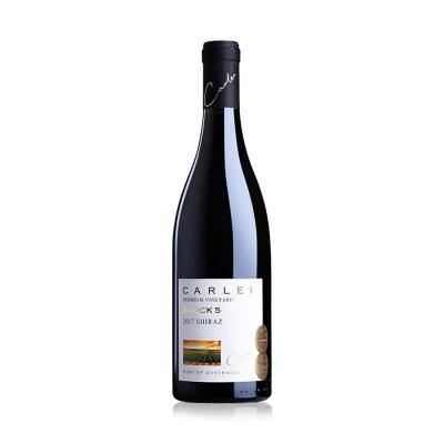 澳大利亚 卡利酒庄 Block 5 干红葡萄酒 红五星酒庄红酒