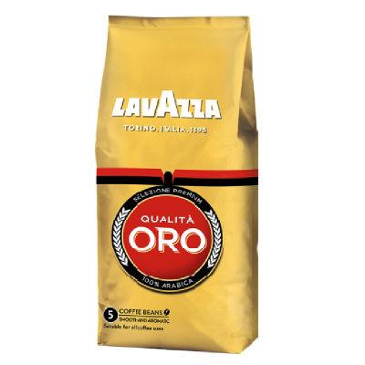 意大利进口 乐维萨(Lavazza)欧罗金咖啡豆250g