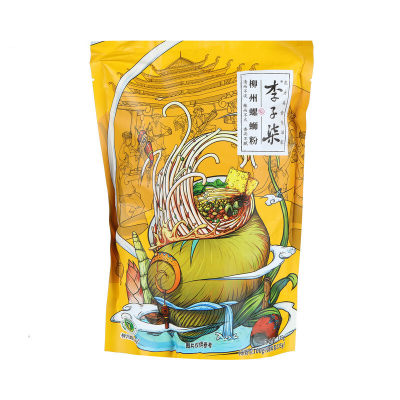 【李子柒螺蛳粉】335g/包(米粉包100g+调料包235g)