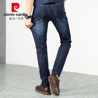 皮尔卡丹(pierre cardin)203720 牛仔裤男