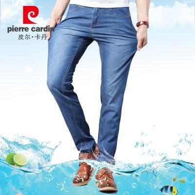 皮尔卡丹(pierre cardin)203321 牛仔裤男