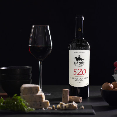 萨雯雯赤霞珠干红 葡萄酒(520)