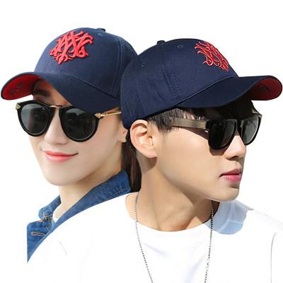 MAXVIVI 棒球帽男女通用 户外登山运动时尚休闲鸭舌帽