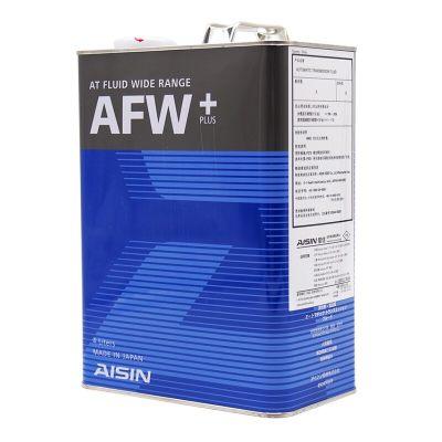 爱信(AISIN)自动变速箱油/波箱油ATF AFW+4