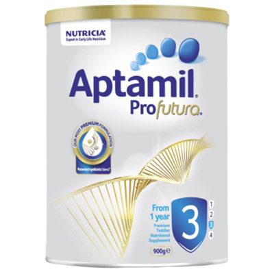 【耘凡兔013】澳洲新西兰Aptamil爱他美白金版幼儿奶粉3段2罐
