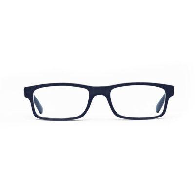 英国众慕(Z-ZOOM)时尚方框简约防蓝光老花眼镜男女通用