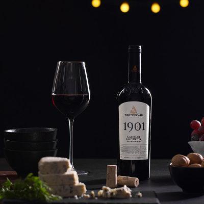 摩标赤霞珠干红葡萄酒1901-C