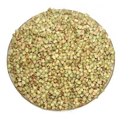 新货荞麦米农家自产杂粮天然乔麦米纯荞麦仁粒5kg10斤装【优品】