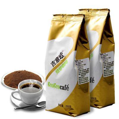 吉意欧 GEO 美式咖啡粉250g