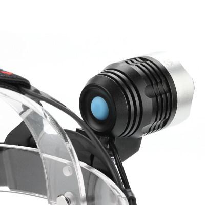 神火(supfire) HL31强光头灯 头戴远射可充电式