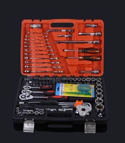 厂家生产121件套 汽修工具 随车工具 家庭工具 源头货源批发【正品】