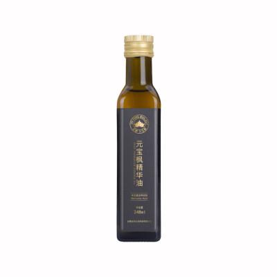 金枫露 生命黄金 富含Omega 3 6 9 高EPA DHA 黑色礼盒套装 248ml