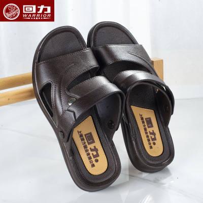 凉鞋回力凉鞋夏季拖鞋新款凉拖鞋韩版两用凉鞋