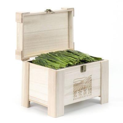 太平猴魁布尖茶叶500g绿茶