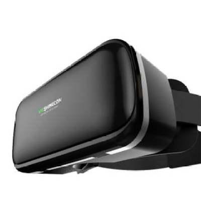 千幻6代vr眼镜 视力训练手机box千幻魔镜3d虚拟现实眼镜【正品】