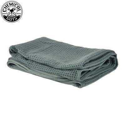 化学小子 华夫格擦车巾擦车布大毛巾汽车用品