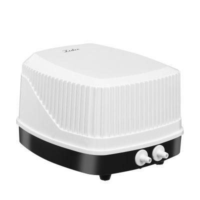俪鱼(LIYU)10瓦双孔大气量鱼缸水族箱增氧泵 超静音