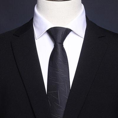 GLO-STORY 领带 男士商务正装韩版潮流百搭领带礼盒装