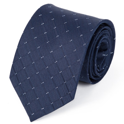 纪维希(Jiweixi) 领带 8CM宽窄版男女商务正装领带