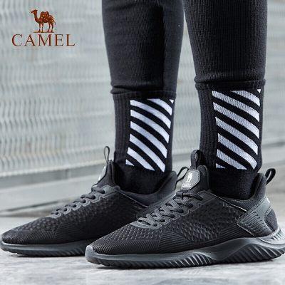 骆驼(CAMEL) 男鞋运动鞋舒适休闲鞋轻便跑步鞋