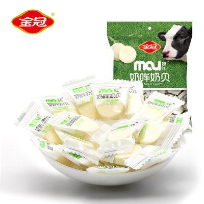 【耘凡兔787】原味牛奶片干吃片装儿童奶片糖奶贝零食糖果休闲零食品干吃牛奶片468克
