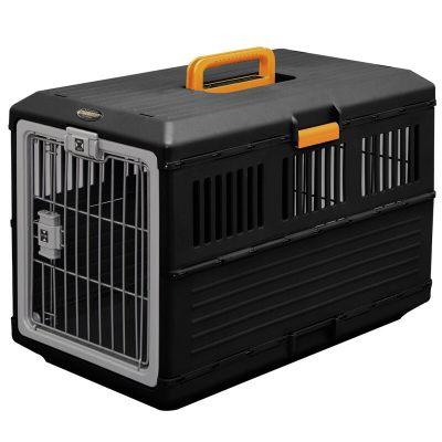 爱丽思 IRIS 航空箱 狗猫笼子 便携宠物笼 狗狗托运箱
