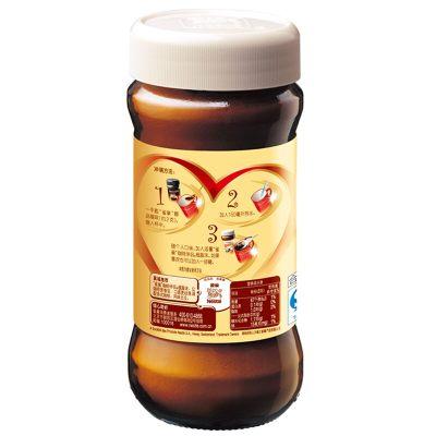 雀巢(Nestle)咖啡奶茶伴侣 植脂末 奶精粉 瓶装100