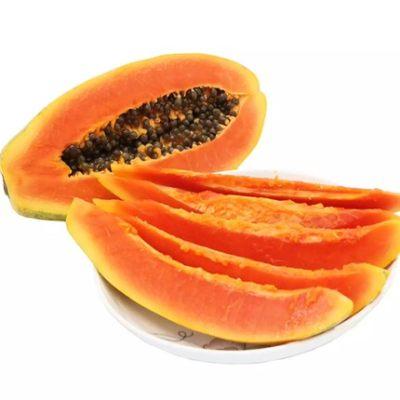 【耘凡兔000】牛奶红心木瓜9斤水果新鲜时令当季冰糖青木瓜