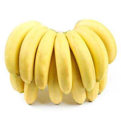 【耘凡兔000】高山甜大香蕉新鲜水果9斤芭蕉当季整箱小米蕉苹果蕉