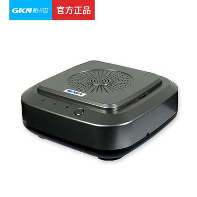 GKN格卡诺GKN-KJ-F车载空气净化器 有效去除异味烟味PM2.5 车内氧吧