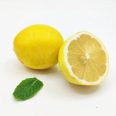 【耘凡兔000】黄柠檬5斤柠檬水果新鲜当季安岳一级皮薄