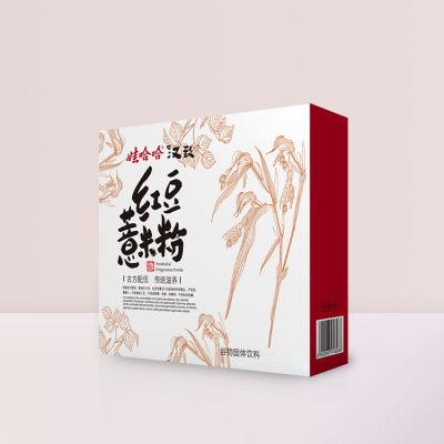 汉致红豆薏米粉植物蛋白固体饮料