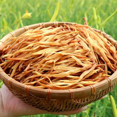 黄花菜 今年新干黄花菜1斤无硫黄花菜干金针菜