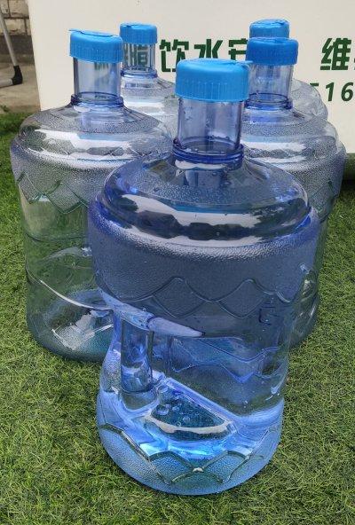 天天一泉(订购送水上门,一次性桶装水),15L8元1桶,10桶起订
