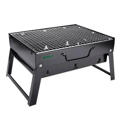 【品牌】烧烤架户外迷你烧烤炉家用木炭用具烤串单人烤肉小型野外全套炉子