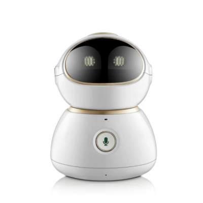 好帅Q7智能机器人 儿童早教学习机 央视购物推荐