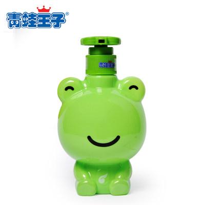 【耘凡兔790】2瓶青蛙王子儿童洗手液泡沫便携式宝宝婴幼儿专用儿童洗手液