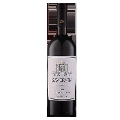 萨维雯系列 2012 年费思卡干红葡萄酒(001)